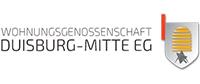 Wohnungsgenossenschaft-DU-Mitte